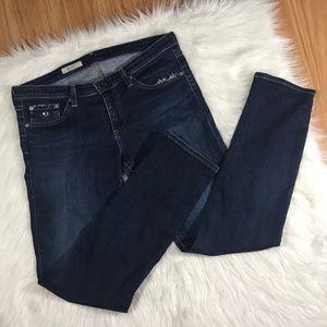 Ag Adriano Goldschmied Jeans - AG STILT Cigarette Leg 30x29 slim straight jean